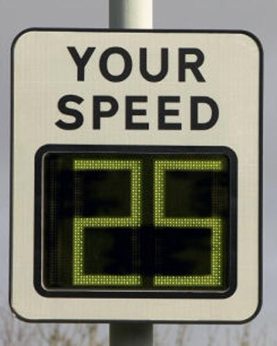 Your Speed