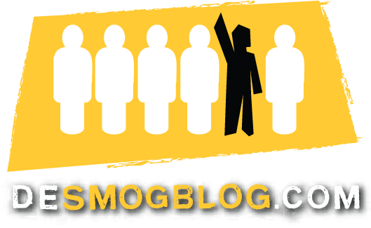 desmogblog