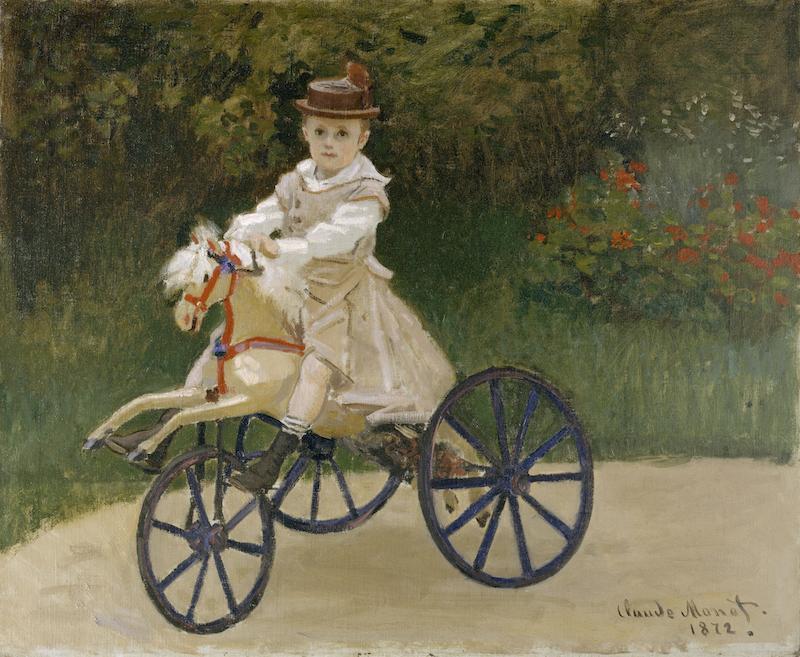 Claude_Monet_-_Jean_Monet_on_his_Hobby_Horse