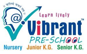 Vibrant preschool