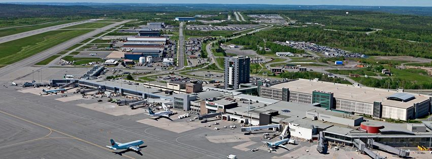 Stanfield International Airport was very likely the site of an illegal spy operation targeting Canadians' cell phones.