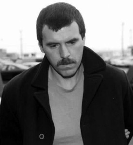 Is serial killer Michael McGray, is responsible for the murder of Brenda Way? Photo: serialkillers.ca