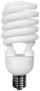 Compact-fluorescent-lamps