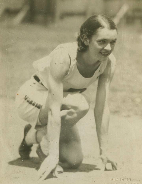Aileen Meagher. Photo: NS Archives