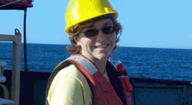 Debby Ianson. Photo: CBC