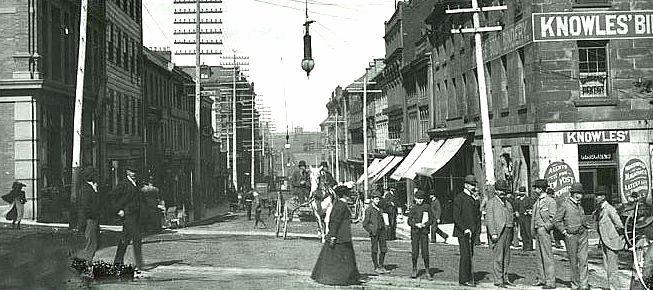 Photo: Nova Scotia Archives