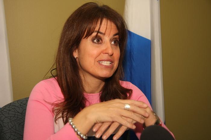 Veronique Hivon. Photo: laction.com