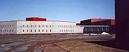 Central Nova Scotia Correctional Facility