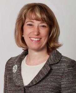 Laurel Broten, recipient of taxpayer largesse.