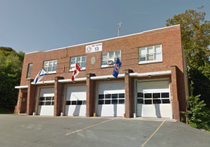 The King Street Fire Station. Photo: Google Street View