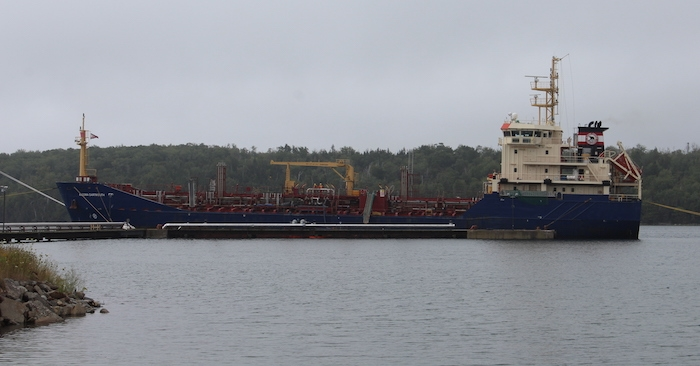 Algoma Dartmouth. Photo: Halifax Examiner