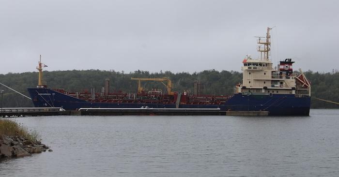 Algoma Dartmouth. Photo: Halifax Examiner