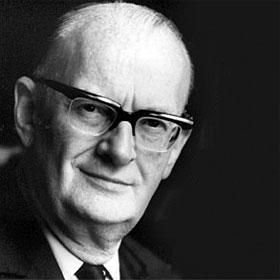 Arthur C. Clarke predicted Stephen Archibald's house.