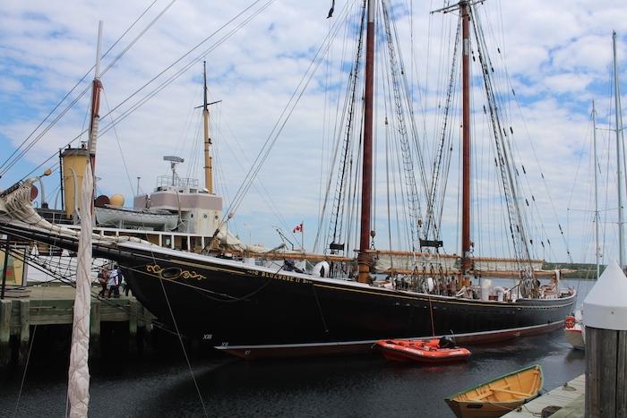 Bluemose II. Photo: Halifax Examiner