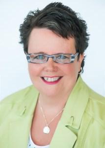Joanne Bernard (source: nslegislature.ca)