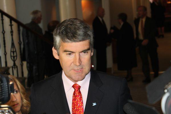 Stephen McNeil. Photo: Halifax Examiner
