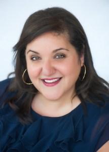 Patricia Arab