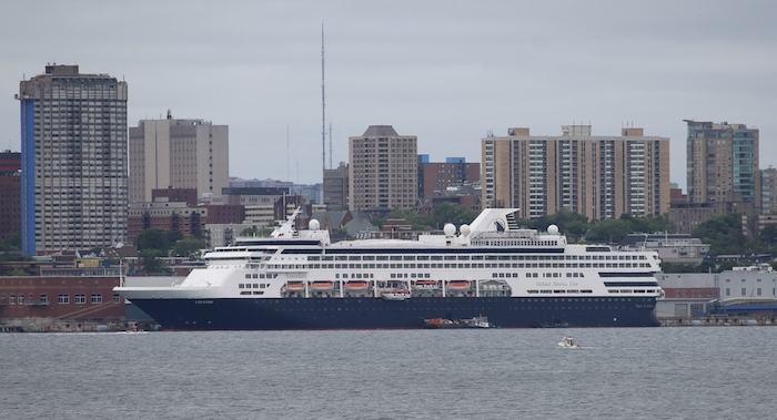 Veendam. Photo: Halifax Examiner