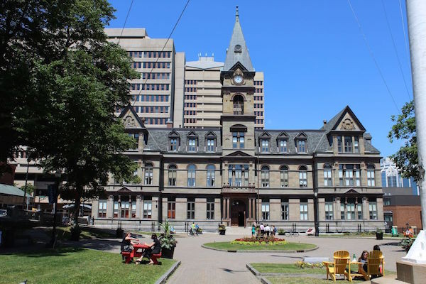 City Hall to review its harassment policies and practices