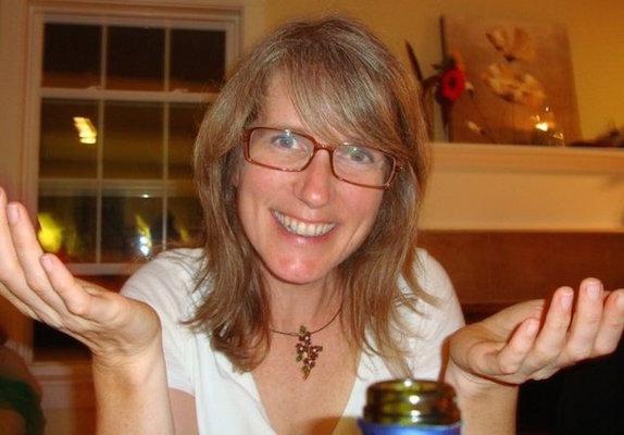 Erica Butler