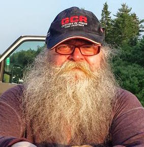 Bob Renner. Photo: Facebook