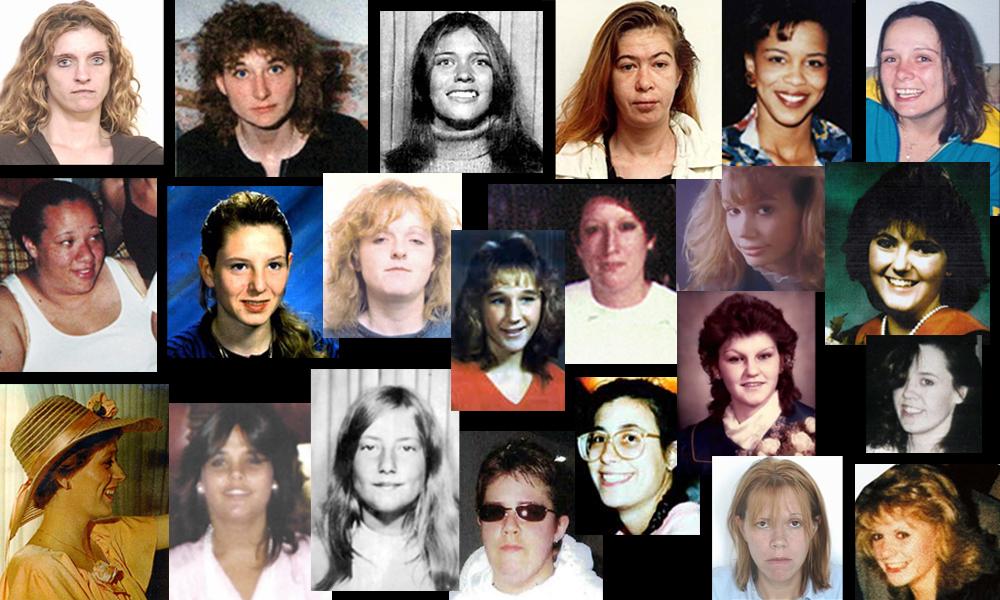Murdered Women