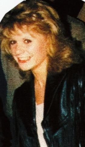 Rachel MacQuarrie