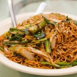 Order your Chinese food: Morning File, Monday, February 8, 2016