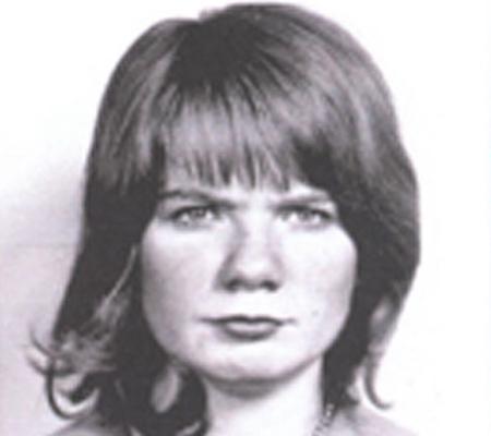 Helen Knickle