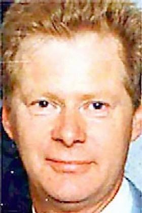 Robert George Poole