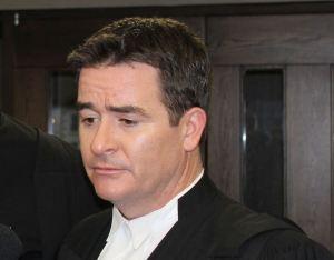 Sean MacDonald. Photo: Halifax Examiner