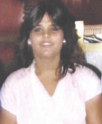 Suzanne Dube