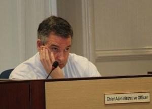 Richard Butts. Photo: Halifax Examiner