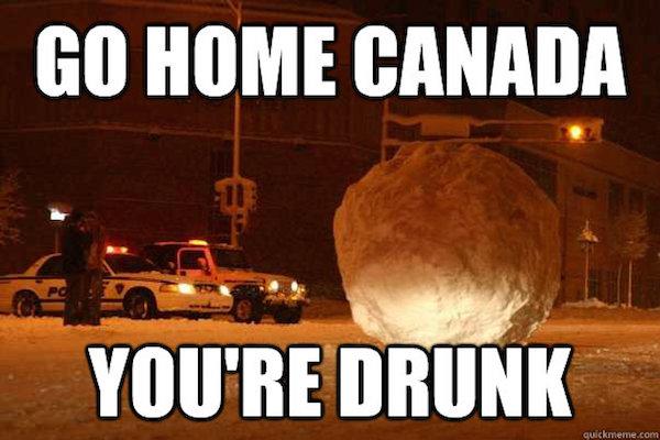go home canada