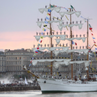 Cuauhtémoc, the last Aztec emperor, is in town today: Morning File, Thursday, May 12, 2016