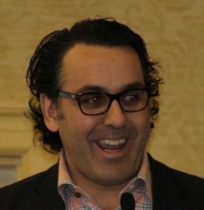 Mark Lever. Photo: Halifax Examiner