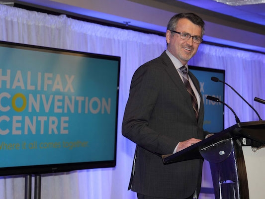 Scott Fereguson. Photo: Halifax Examiner