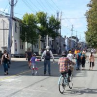 Open Street Sundays are back, but still too costly for organizers
