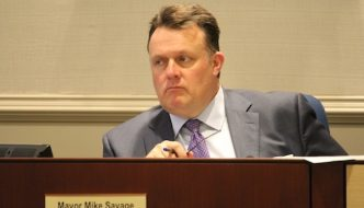 Mike Savage wants your housing costs to go up: Morning File, Thursday, September 21, 2017