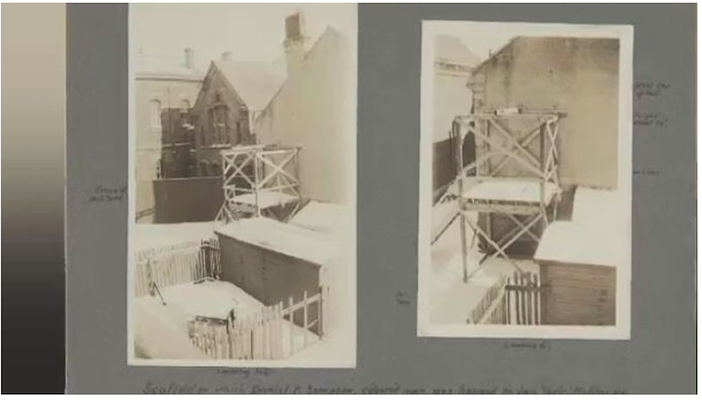 Photos from the Nova Scotia Archives.