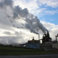 Northern Pulp wants to poison our forests: Morning File, Thursday, August 11, 2016