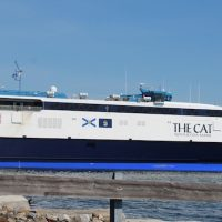 Yarmouth ferry operator Bay Ferries wants to stop going to Portland and instead go to Bar Harbor