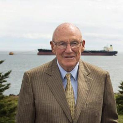Arthur L. Irving
