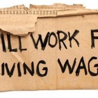 Halifax needs a Living Wage ordinance: Morning File, Monday, September 26, 2016