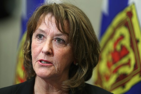 Education Minister Karen Casey. Photo: Ryan Taplin / Local Xpress
