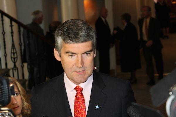 Premier Stephen McNeil. Photo: Halifax Examiner
