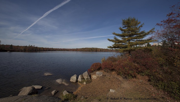 Withrod Lake, in Long Lake provincial park. Photo: longlake.ca