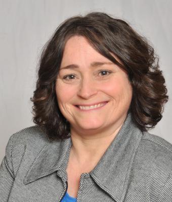 NSTU President Liette Doucet