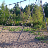 The playground where hope goes to die: Morning File, Monday, January 16, 2017