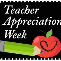 Happy Teacher Appreciation Week! Morning File, Wednesday, February 15, 2017